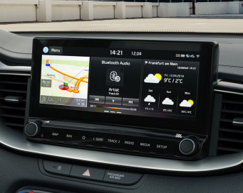 kia cd gt my20 infotainment
